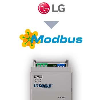 LG AC brand Solution